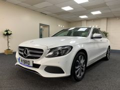 Used MERCEDES C-CLASS for sale