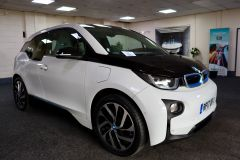 Used BMW I3 for sale