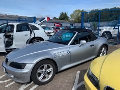 Used BMW Z3 for sale