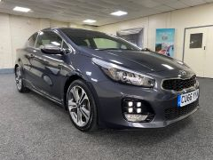 Used KIA CEED for sale