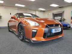Used NISSAN GT-R for sale