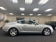 Used BENTLEY CONTINENTAL GT for sale
